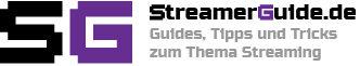 StreamerGuide