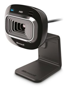 Micorosoft Lifecam Webcam