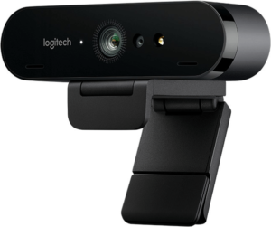 Logitech Brio Twitch Webcam