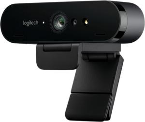Logitech Brio Twitch Webcam
