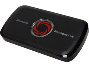 AVerMedia - GL310 LGP Lite