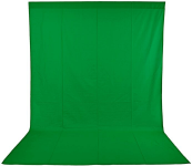 DIY Greenscreen